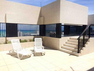 Apto NOVO! A 250 mts do mar, Ótima localização - Maceio vacation rentals