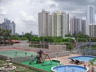 APARTAMENTOS EN PANAMA ALQUILER POR 45 DIAS O MAS - Panama City vacation rentals