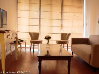 LM3 Apartamento Metro Esc Militar - Santiago vacation rentals