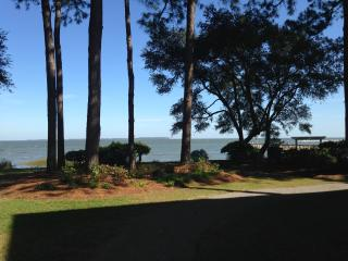 Lagoon & Partial Ocean View, 3 Pools, 1st Floor - Hilton Head vacation rentals