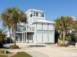 New Listing! Contemporary Home Close to Beach!! - Destin vacation rentals