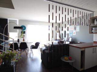 Increíble casa de dos pisos en Concón - Concon vacation rentals