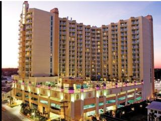 Wyndham Ocean Boulvard , 2 Bedroom/2Bathroom/delux - North Myrtle Beach vacation rentals