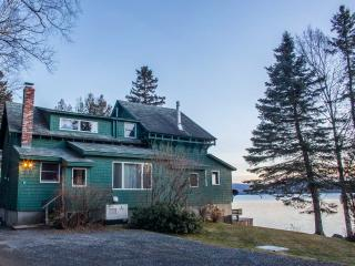 Abaneki Lodge - Rangeley vacation rentals