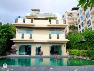 Lux apartment close to Karon beach - Karon vacation rentals