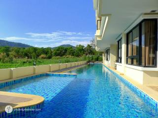 New stylish apartment at Nai Harn beach - Nai Harn vacation rentals