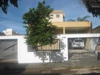 Nice Guest house with Internet Access and Washing Machine - Uberlandia vacation rentals
