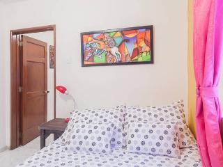 Spacious 2 rooms flat Candelaria - Bogota vacation rentals
