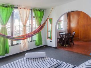 Cozy Private Studio Apt Candelaria - Bogota vacation rentals