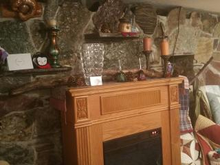 1 bedroom B&B with Internet Access in Columbia Falls - Columbia Falls vacation rentals