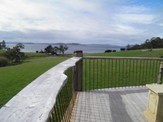 The Woolshed - Dennes Point vacation rentals