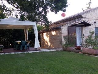 Cottage La Volpe e il Fagiano - Macerata vacation rentals