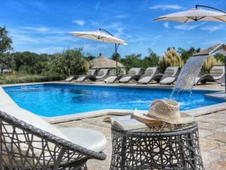 Fabulous villa Stella with private pool near Poreč - Visnjan vacation rentals