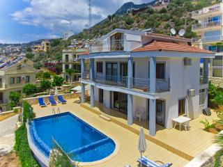 VİLLA SEDEF - Kalkan vacation rentals