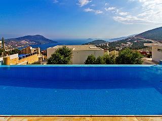 VILLA AL NUZHA - Kalkan vacation rentals