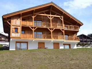 REFUGE DES OUTALAYS B3 4 rooms 6 persons - Le Grand-Bornand vacation rentals