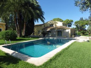 Zon vakantie Costa Blanca B&B Klein Spaans Geluk - Pedreguer vacation rentals