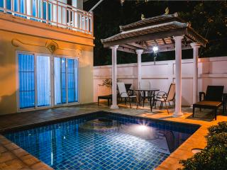 Angelina Villa Pattaya - Jomtien Beach vacation rentals