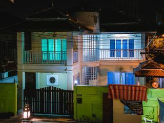 Angelina Villa Pattaya - Jomtien Beach vacation rentals