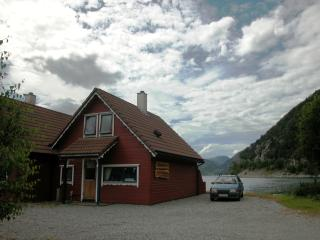 3 bedroom Beach hut with Parking in Hjelmeland Municipality - Hjelmeland Municipality vacation rentals