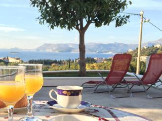 Luxury sea-view apartment I - Cavtat vacation rentals
