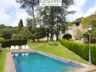 Vallromanes Vistas for 12 guests, only 25km from Barcelona - Vilanova del Valles vacation rentals