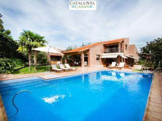 Marvelous Altafulla - Luxury Costa Dorada villa, just 4km to the beach! - Costa Dorada vacation rentals
