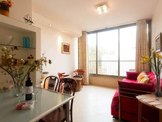 2 bedrooms deluxe -Raanana center #31 - Ra'anana vacation rentals