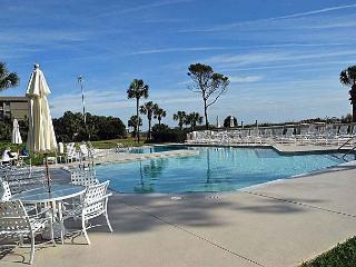 Ocean One 106 - Oceanside 1st Floor Condo - Hilton Head vacation rentals