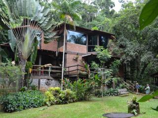 Linda Casa em Penedo - Itatiaia - RJ - Brasil - Itatiaia vacation rentals