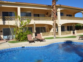 Las Mananitas 2 Bedroom Beach Front Condo - San Jose Del Cabo vacation rentals