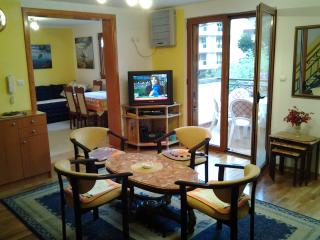 Bright Budva Condo rental with Internet Access - Budva vacation rentals