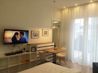Lux Studio BAH with HUGE TERRACE @ Knez Mihailova - Belgrade vacation rentals