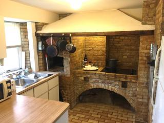 The Historic Danish Kitchen w/Wi-Fi - Charlotte Amalie vacation rentals