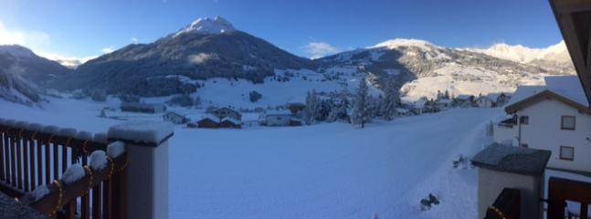 Savognin, Switzerland:  Where Dreams Come True - Savognin vacation rentals