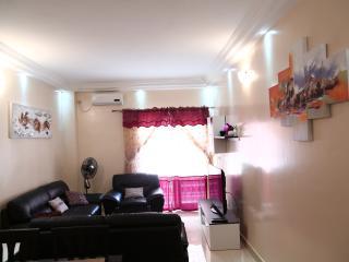 Luxurious apartment for rent in  Dakar, Senegal - Dakar vacation rentals