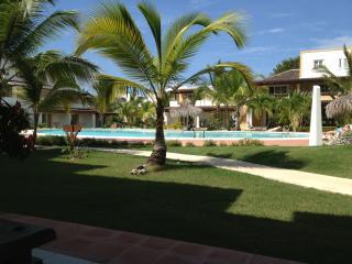 Appartamento bordo piscina, Tamarindo Residence - Bayahibe vacation rentals