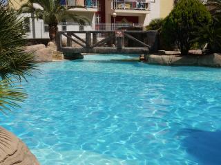 Las Gondalos Luxury 2 Bed Apartment - La Manga del Mar Menor vacation rentals