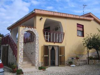 Villa Corallo • Sea View • 150 mt from the sea - Scopello vacation rentals