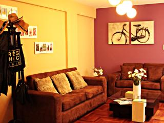 Great location in Miraflores - Lima - Lima vacation rentals