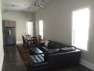 Renovated And New! A Mid City Jewel - New Orleans vacation rentals