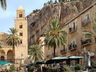 Lovely 1 bedroom Apartment in Cefalu - Cefalu vacation rentals
