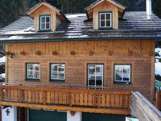 Nice Chalet with Internet Access and Wireless Internet - Judenburg vacation rentals