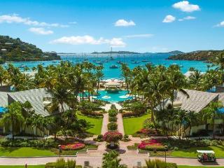 Luxury Studio Villa at The Westin, St. John - Cruz Bay vacation rentals