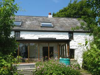 3 bedroom Farmhouse Barn with Internet Access in Mynachlogddu - Mynachlogddu vacation rentals