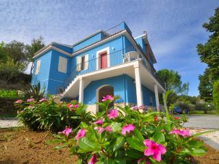 Casa blu vacanze tra Piazza Armerina e Caltagirone - Piazza Armerina vacation rentals
