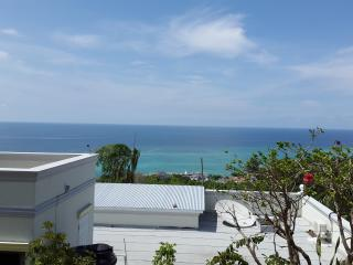 Ocean view 2 beds, 2 baths - Montego Bay vacation rentals