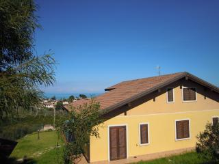 Beautiful Condo with Garden and Kettle in Brucoli - Brucoli vacation rentals