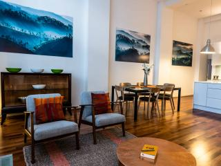 Cool Schoolhouse 2 Bed Apartment - Shoreditch Hoxton - London vacation rentals
