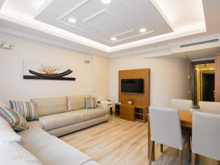 TARUS APARTMENTS OSMANBEY - Istanbul vacation rentals